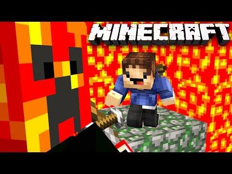 Minecraft: BOW KILL CHALLENGE! (Kit PVP) - w/Preston & Woofless!  