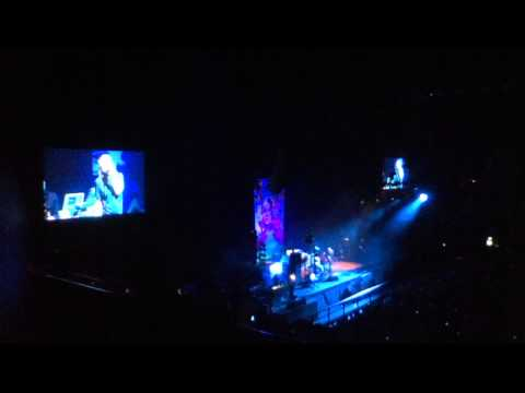 Robert Plant *** LIVE *** March 28th, 2013 - Sydney Australia - Part 5