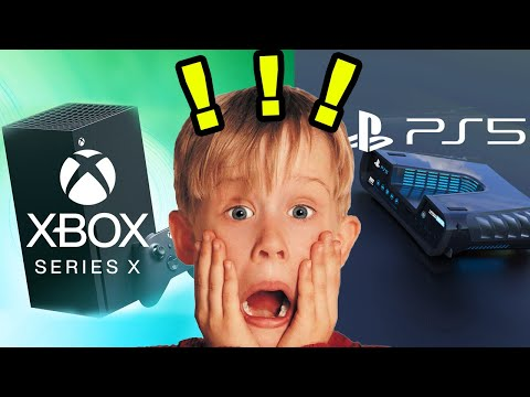 """""""Shocking"""" Difference Between PS5 & Xbox Series X - Inside Gaming Roundup"""