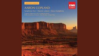 Symphony No. 3 (1986) : II. Allegro molto