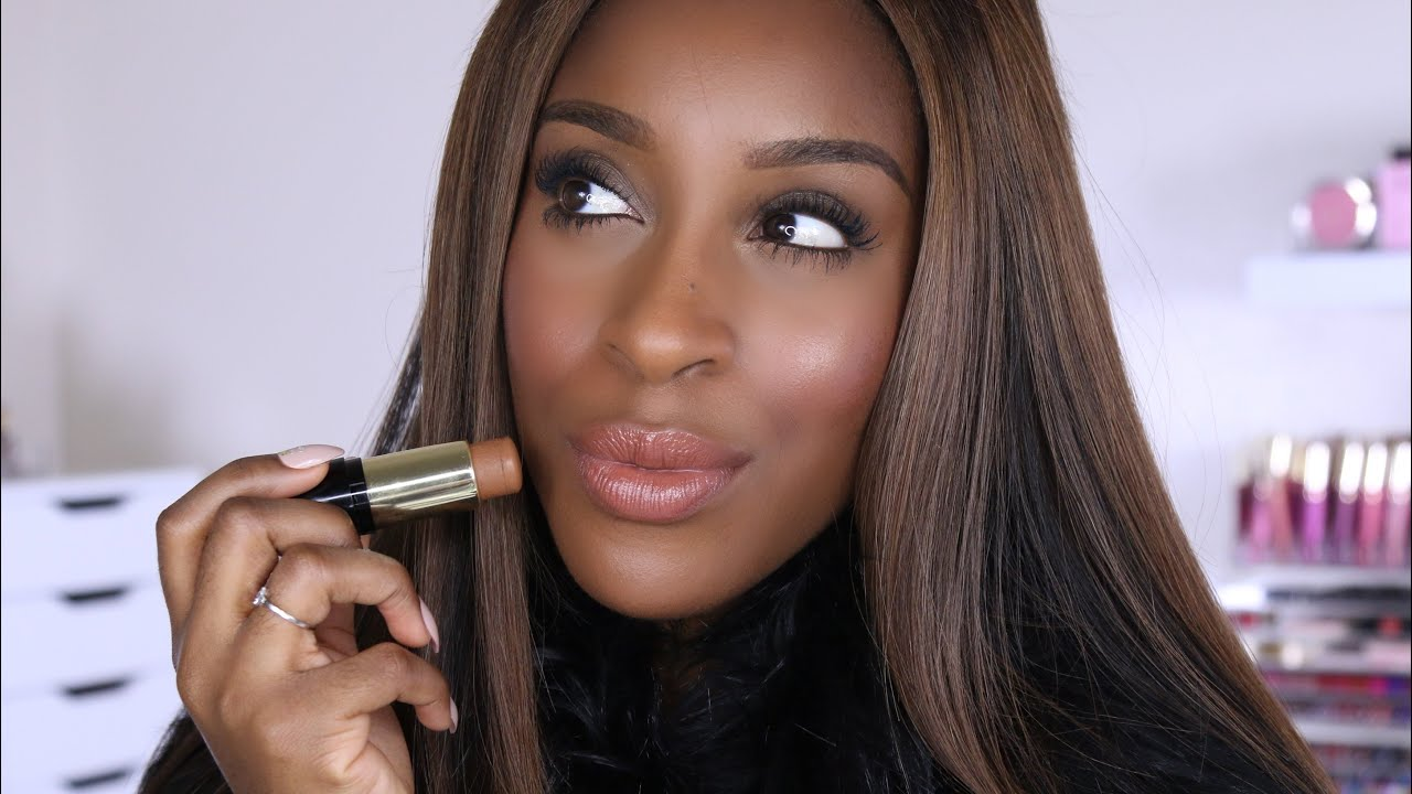 Winter Foundation Tips Lancome Teint Idole Stick Review