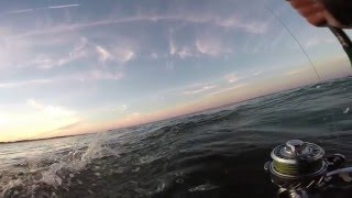 On My Own Two Feet: A Short Surfcasting Film - PART 1