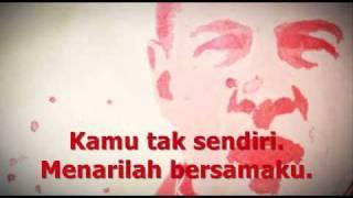 """""""Kuasa yang Meneguhkan"""" Lagu tentang kesadaran tes HIV/Seks Aman (Bahasa Indonesia)"""