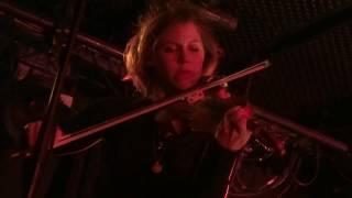 Sarah Neufeld - Dirt - Live In Paris 2016