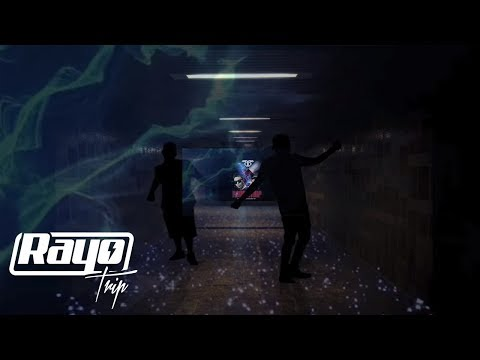 Rayo y Toby - PowerTrip [Video Lyric]