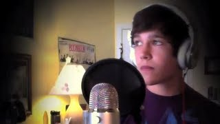 Austin Mahone - U got it bad - Usher cover with Darren Lawson