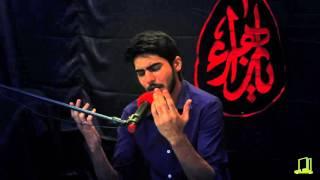 Pehlu bhi shikasta hai turbat bhi shikasta hai - Syed Murtuza Mahmood Rizvi