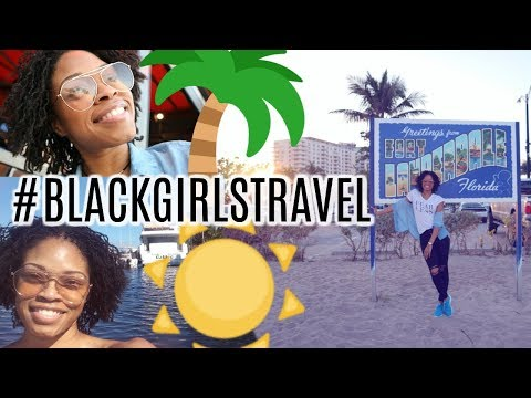 VLOG S2 Ep13 - Solo Vacation to Ft. Lauderdale PART 2!