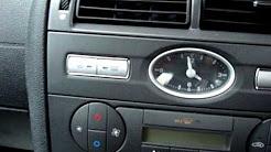 FORD MONDEO 2.0TDCI 115 LX 5DR 6 SPEED, 5 Doors, Manual, Hatchback, Diesel, 2004 54 Reg