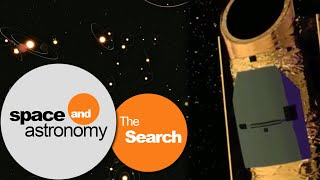 Extraterrestrial Life: The Search For Living Planets   space and astronomy