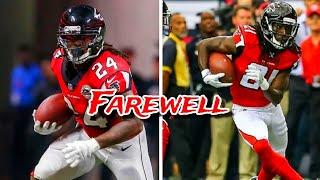 Atlanta Falcons News | Desmond Trufant, Devonta Freeman Released!!!