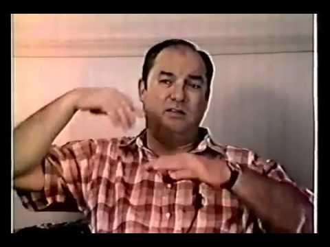 "The REAL ALEX JONES!!! CNN Interview 1992 Full Length  ""William Cooper"""