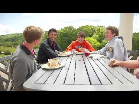 Discover Woodberry Forest School
