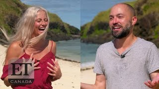 Returning Castaways Share Their Pressing Jeff Probst Question