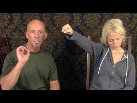 Hypnotic Induction Demo   Learn Hypnosis Techniques