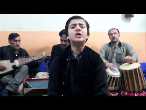 Pashto New Song 2018 singer ABBAS MASHOM SONG / MALANGI