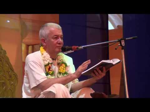 Чайтанья Чаритамрита Мадхья 15.109-186 - Чайтанья Чандра Чаран прабху