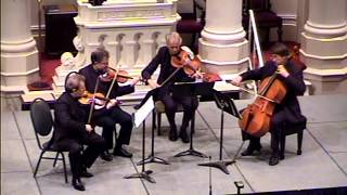 Wolfgang Amadeus Mozart String Quartet in D Major, K. 499