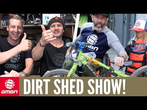 How Good Can These Kids Be? | Dirt Shed Show Ep.144