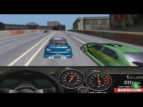 City Drifters 2 Game Online Free Race Car Games Videos