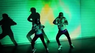 Promise Romeo Santos FT Usher Coreografia Gerardo Morales y Odeth Castillo