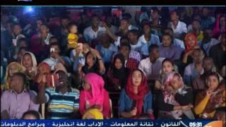طه سليمان Taha Suliman - حفل المسرح القومي 2016 - عشان خاطر امل - كامل