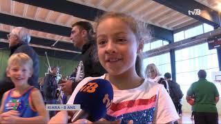 Le Rendez-Vous des Juniors : marquez des paniers dès l'âge de 6 ans