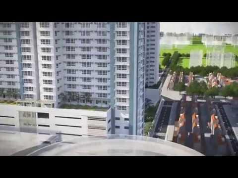 Celadon Park Manila    PreSelling.ph