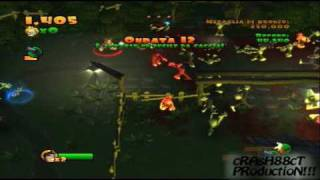 Game Play Burn Zombie burn  Ps3 PlayStaTion store