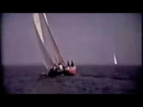 Super 8 Sailing 19701975 part 3