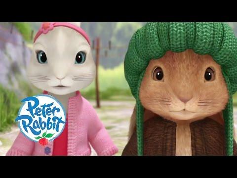 Peter Rabbit  | Autumn Tales | Kids Classic Cartoons
