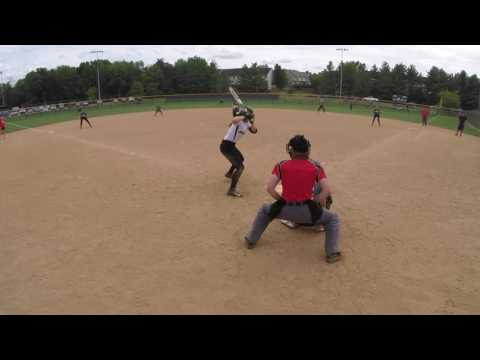 Grace Drury Home Run USSSA Labor Day Blast 9.3.16