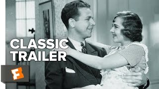 Dames (1934) Official Trailer - Joan Blondell, Dick Powell Musical HD