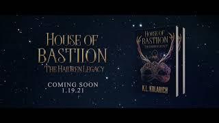 House of Bastiion Trailer