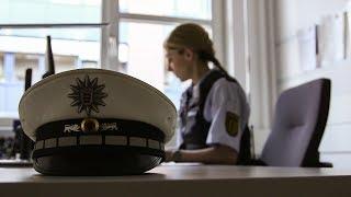 Traumjob Polizistin?!