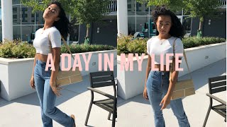 A DAY IN MY LIFE || THAT'S SO RACHEL
