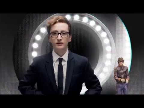 Vangoffey  Race Of Life  Video