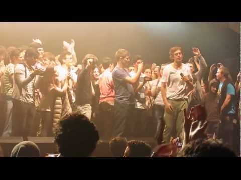 Download Matisyahu One Day Live Cover By The Doppel Gang MP3
