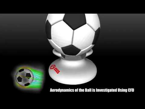 ESSS Soccer - Smart Soccer Ball and Goal Detection