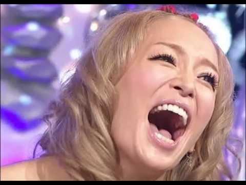 浜崎あゆみをディスる 有吉弘行の毒舌コーナー②