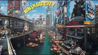 NINJAGO City 360 - LEGO NINJAGO Movie thumbnail