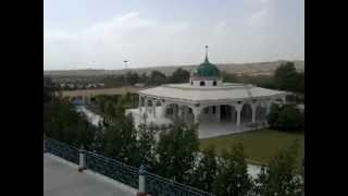 Mizar Kashmiri/Sumandari Baba (Clip#3) Bin Qasim Town, Karachi, Pakistan.