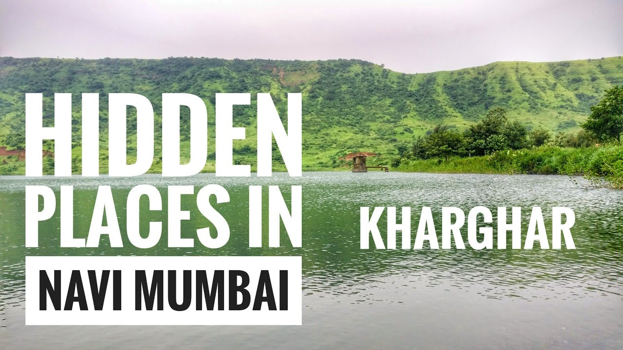 Best places for photography in navi mumbai