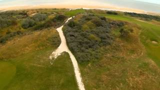 North Shore Golf Course Skegness.
