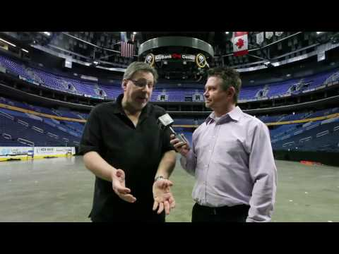 Mike Harrington and John Vogl discuss Tim Murray's press conference