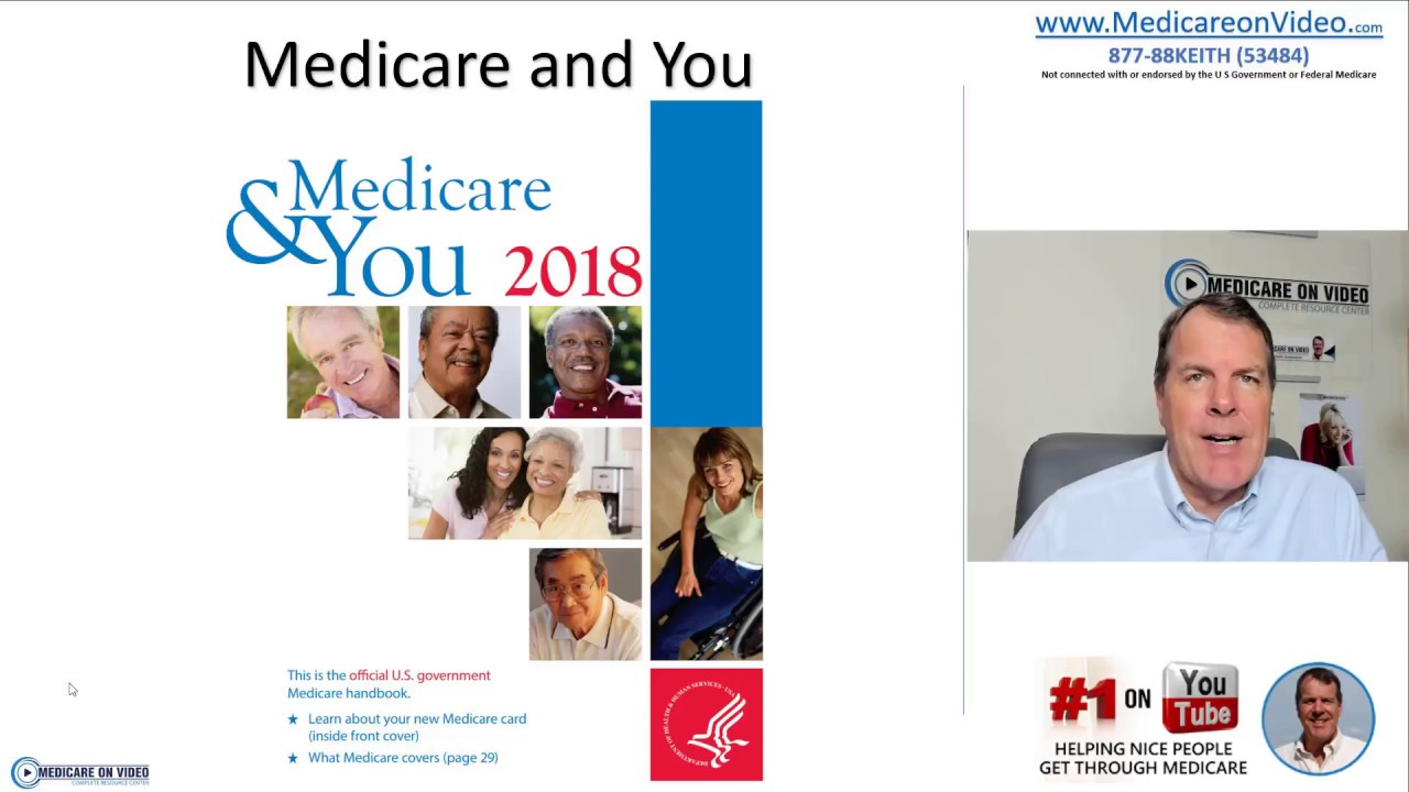 74f158311436 ... Array - medicare choices medicare u0026 you understanding your medicare rh  youtube com