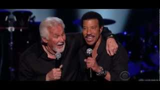Lionel Richie And Kenny Rogers Lady watch this aswell https://www.youtube.com/watchv=hqeevfYkuZU
