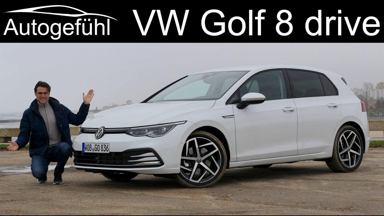 Vw Golf Style