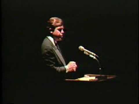 Nicholas Negroponte: 5 predictions, in 1984