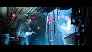 Чёрное море — Русский трейлер (2015)